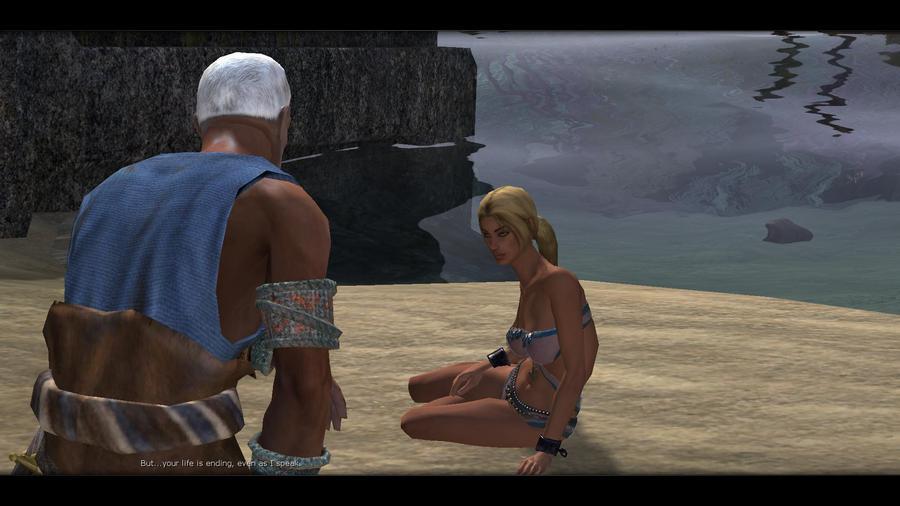 Age of conan nudity sex